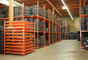 Tire Wholesale Warehouse >> Azteca Internacional Inc Wholesalers Of Used Tires